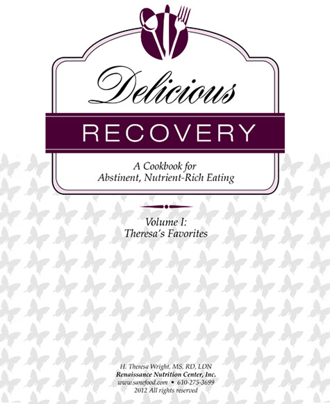 Delicious Recovery